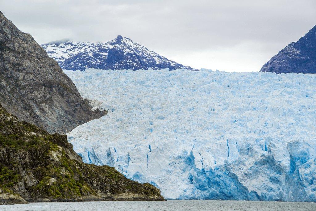 San Rafael Glacier Chile Don T Complain Travel