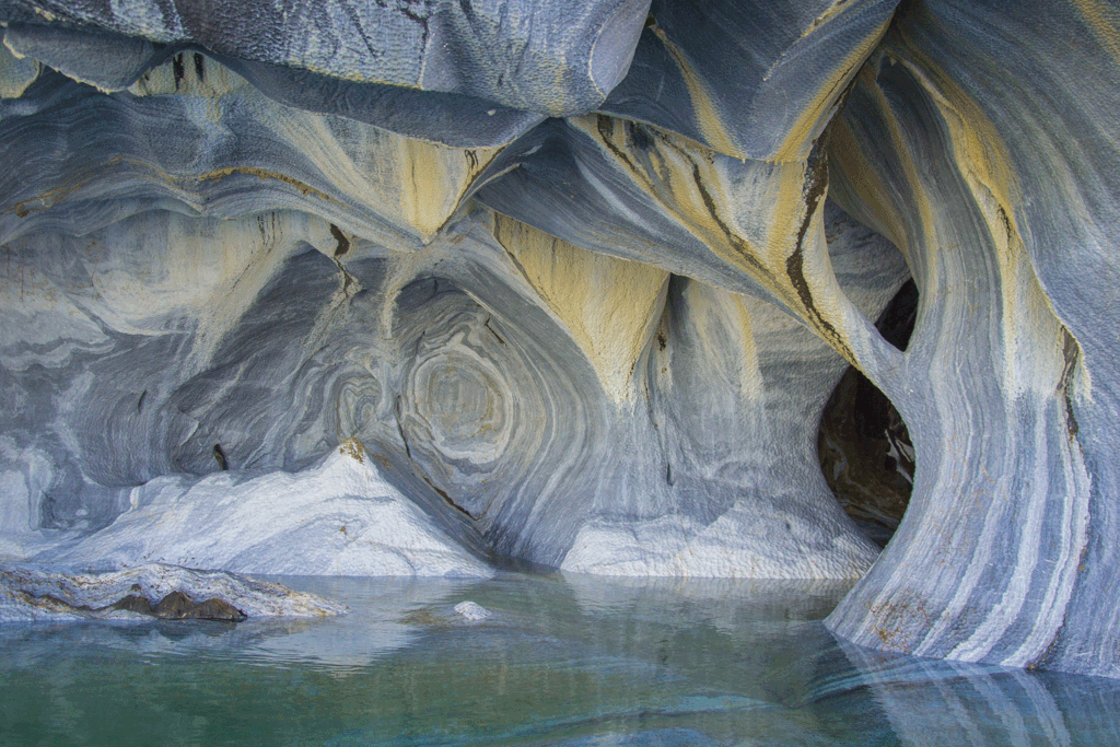 Marble Caves Chile Don T Complain Travel